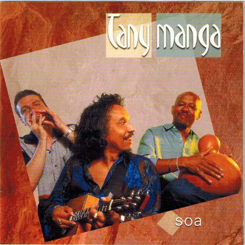 Tany Manga-Soa