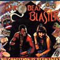 Afro-beat Blaster