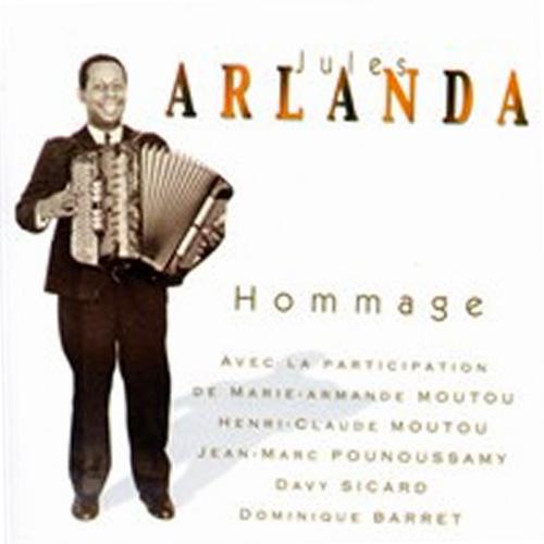 Jules Arlanda