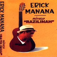 Erik Manana
