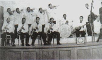 The Jazz Maniacs