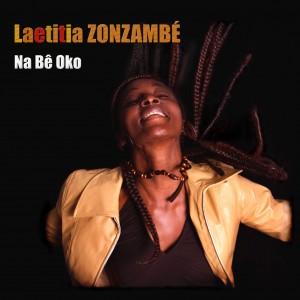 Laetitia Zonzambe