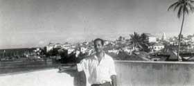 Yacine Mohamed