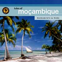 Tales of Moçambique