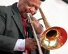 Edito : Mort d'un Geant du jazz sud-africain