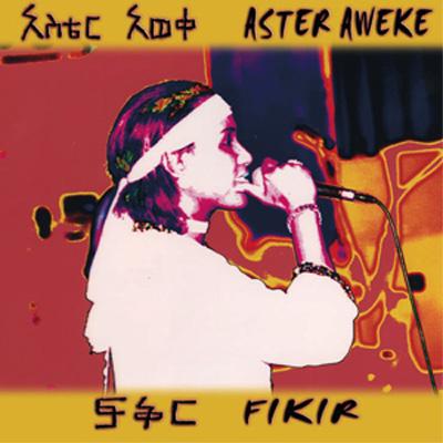 Aster Aweke