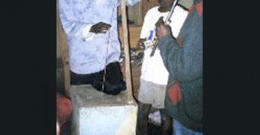 Donald Kachamba et son groupe de kwela