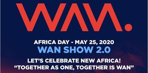 WAN - Africa Day - May 25, 2020