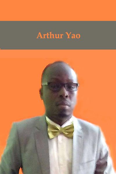 Arthur Yao