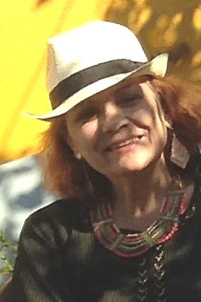 Sylvie Clerfeuille