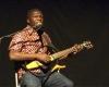 Beral Mbaikoubou