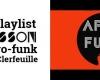 Playlist Afrisson n° 9 – Afro-funk – par Sylvie Clerfeuille