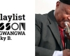 Playlist Afrisson n°11 – Jonas Gwangwa – Par Nicky B.