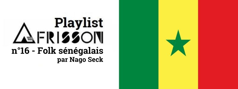 Playlist Folk sénégalais