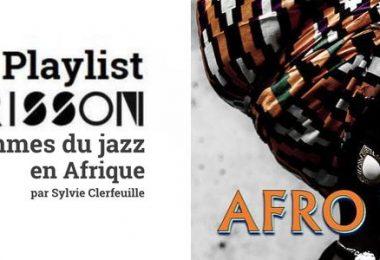 Playlist femmes du jazz en Afrique