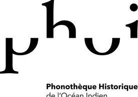 Logo PHOI Phonothèque Historique de l'Océan Indien
