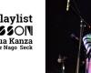 Playlist Afrisson n°18 – Lokua Kanza – par Nago Seck