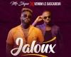 Jaloux – Mr Shyne & Venom Le Cascadeur