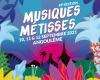 Musiques Métisses – 45 ans déjà !!