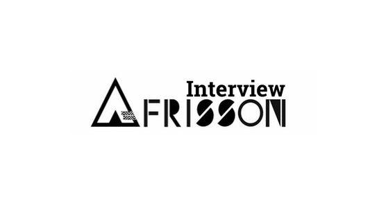 Logo Interview Afrisson